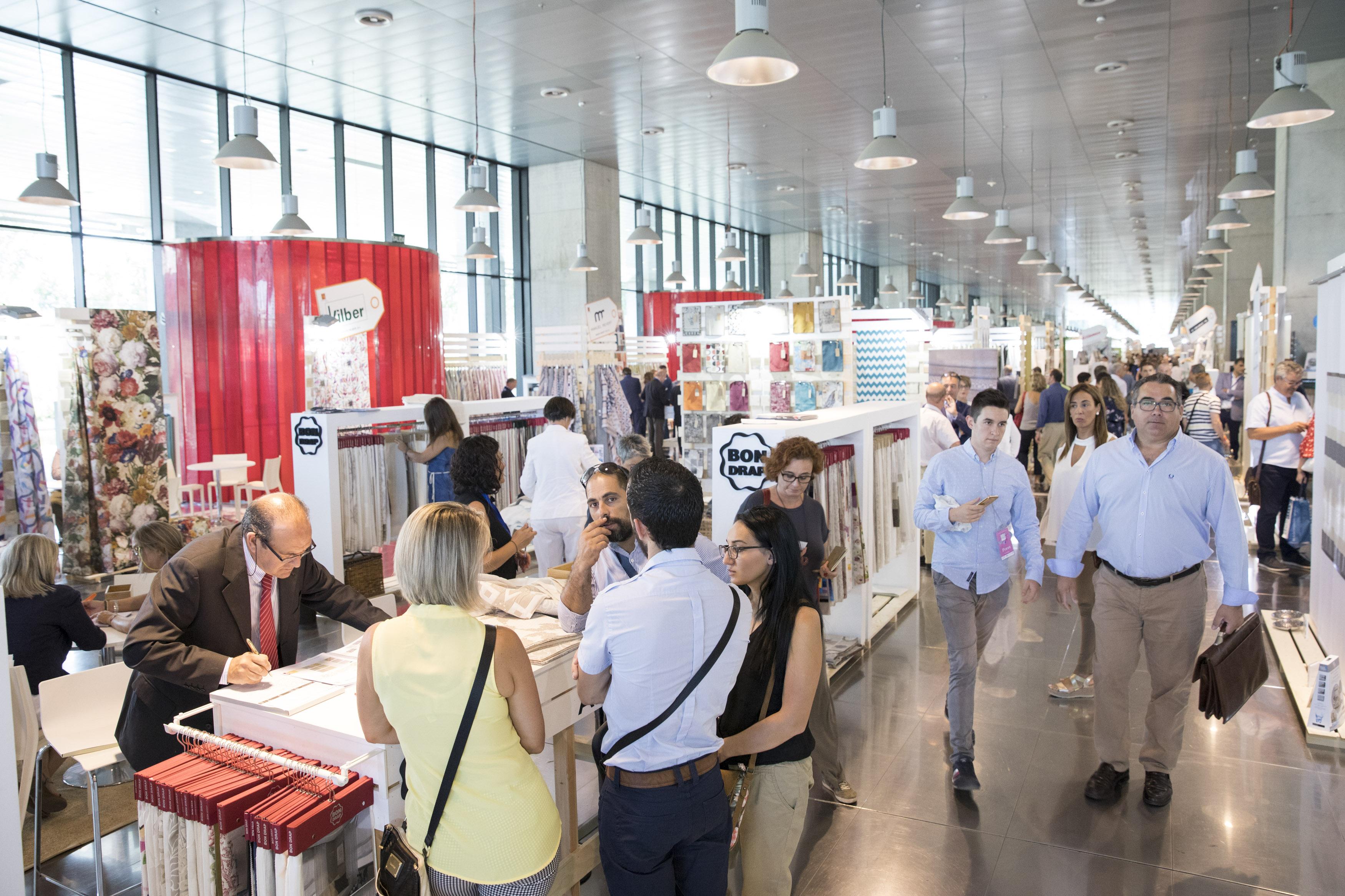 El certamen recibirá la próxima semana en Madrid a compradores de más de 30 países