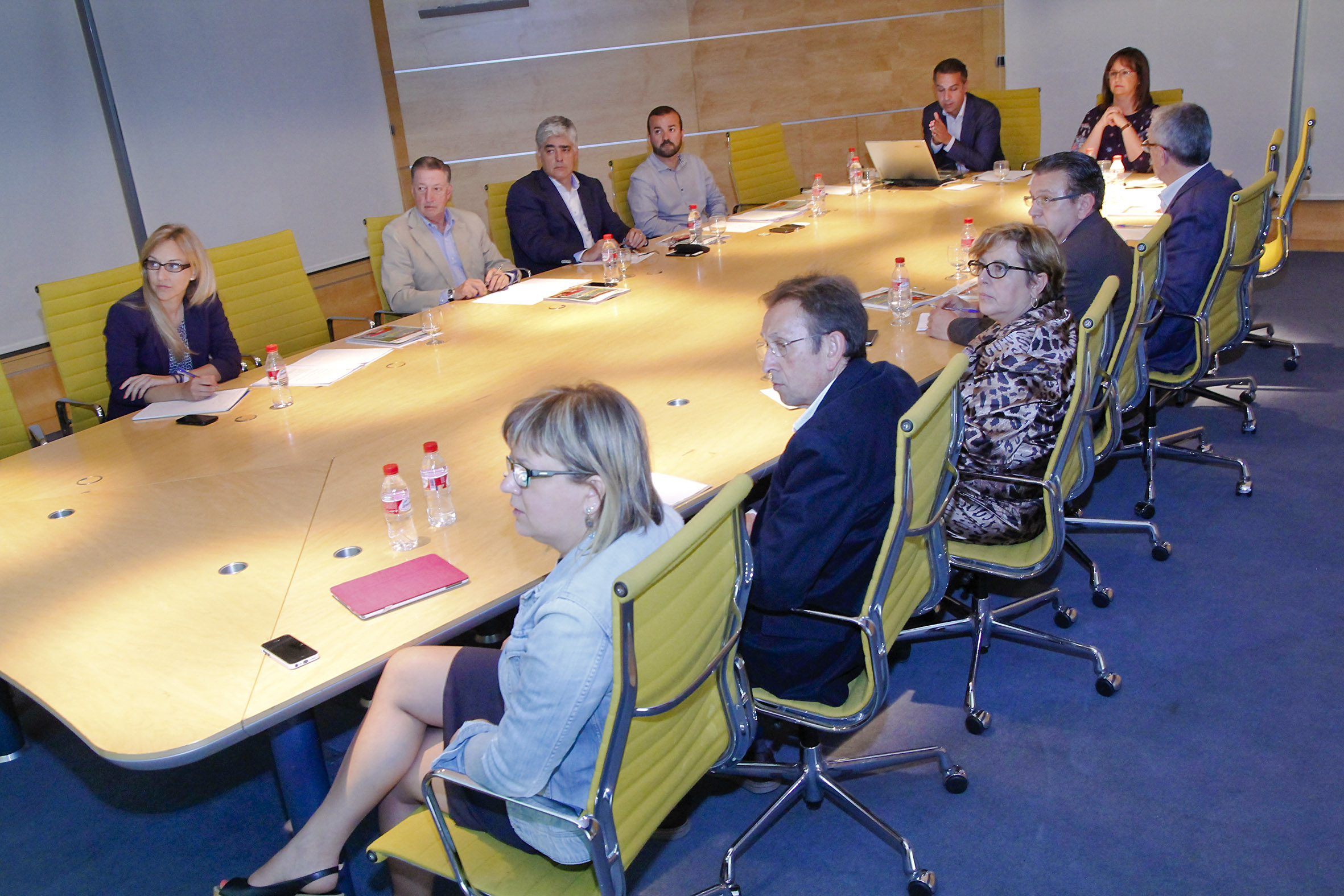 Home Textiles Premium by Textilhogar configura su nuevo Comité Organizador