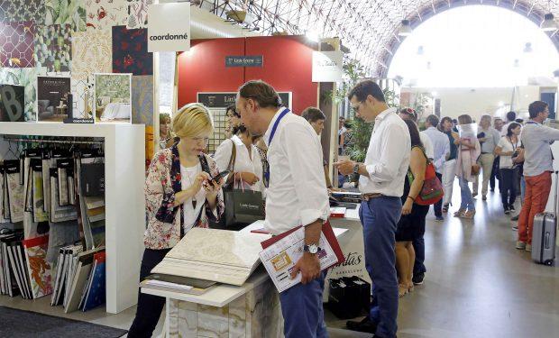 Home Textiles Premium by Textilhogar llena La Caja Mágica con 98 marcas expositoras