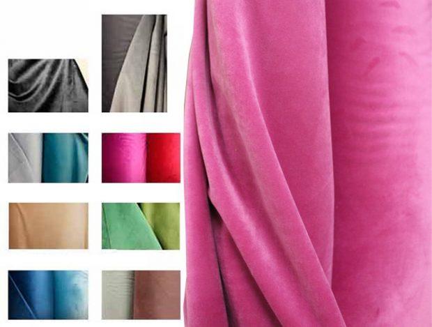 Textiles Europeos apuesta por un producto estrella: el terciopelo.