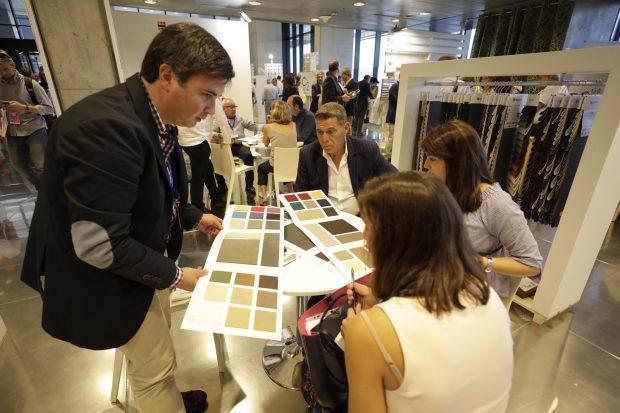 La tercera edición de Home Textiles Premium by Textilhogar supera expectativas con más negocio y visitantes