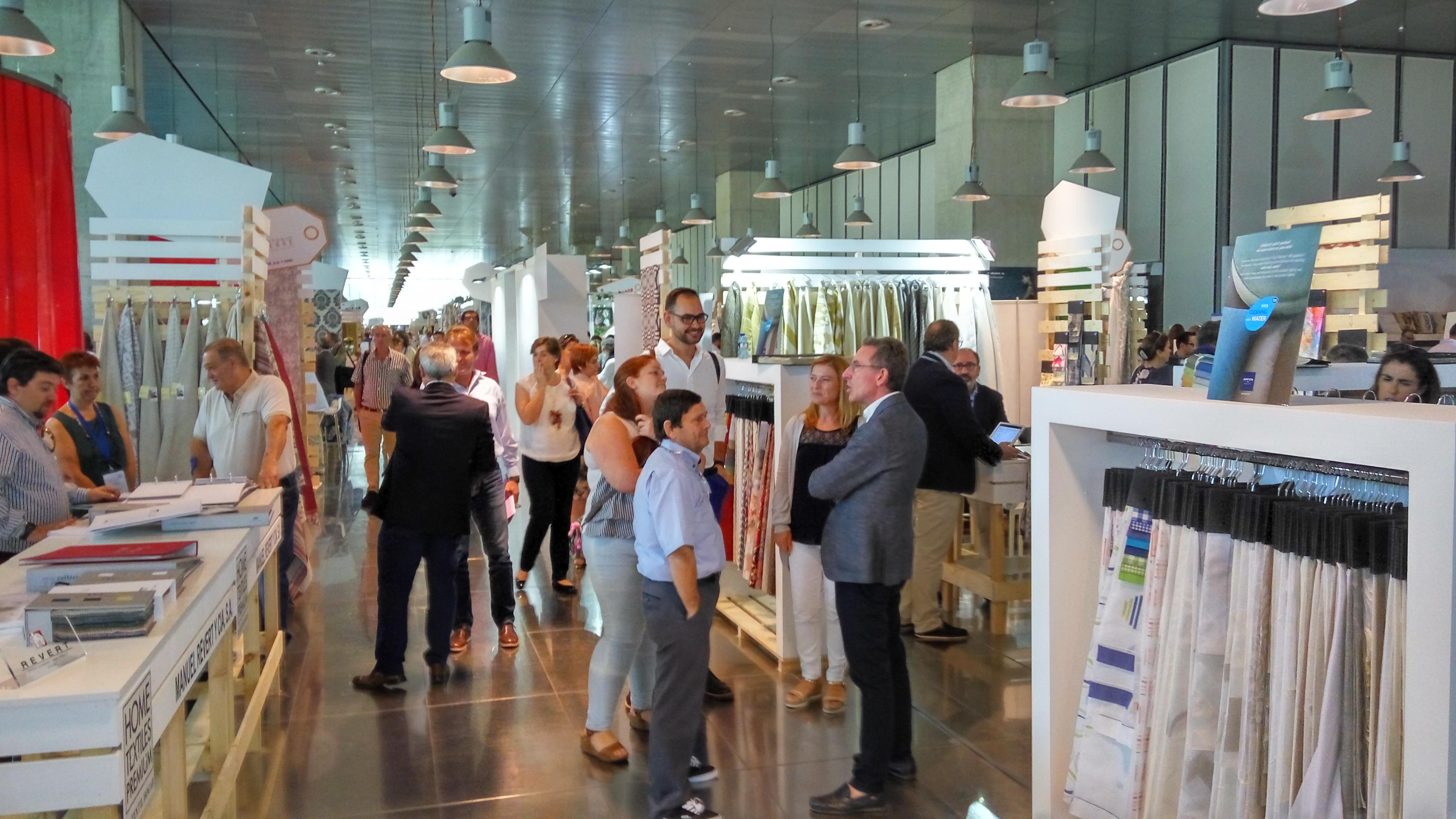 Home Textiles Premium by Textilhogar prepara su mayor edición