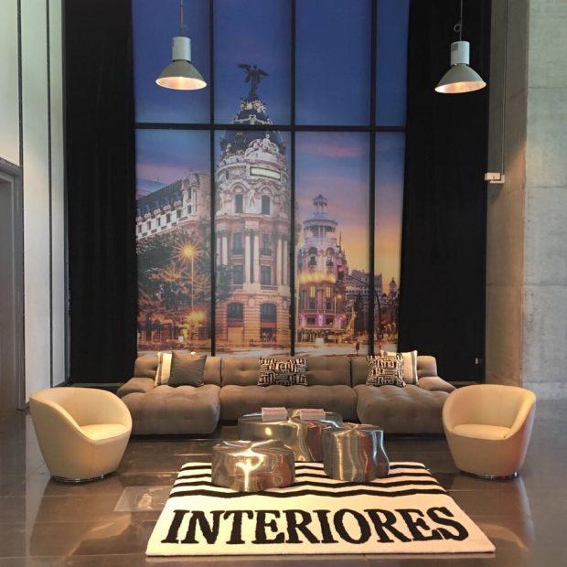 Consigue un curso online de decoración de interiores con la revista Interiores en Home Textiles Premium by Textilhogar