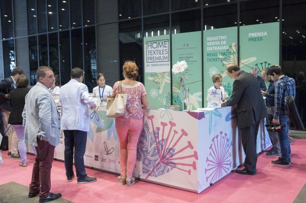 Próxima edición: 12, 13 y 14 septiembre de 2018 en La Caja Mágica de Madrid
