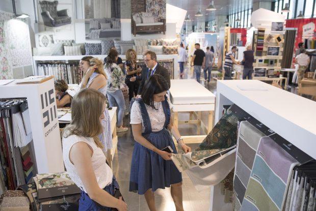 Home Textiles Premium by Textilhogar renueva al 86% de los expositores de la última edición