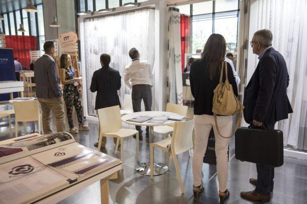 Textilhogar'18 acogerá un área exclusiva de conferencias y exposiciones centrada en el contract