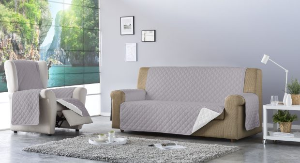 Zebra Textil protege el mueble tapizado