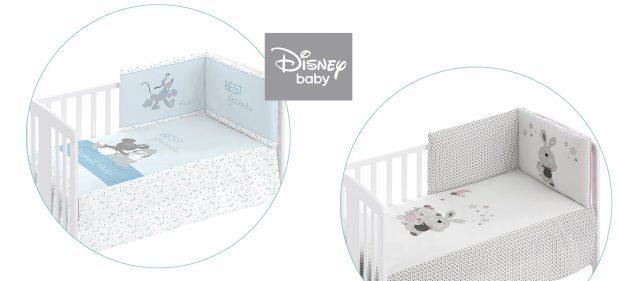 Casa Moda presenta su nueva colección de artículos infantiles Piccola Casa y Disney