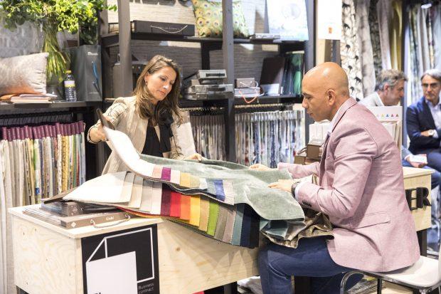 Home Textiles Premium by Textilhogar 2018 clausura su cita más internacional y con más negocio