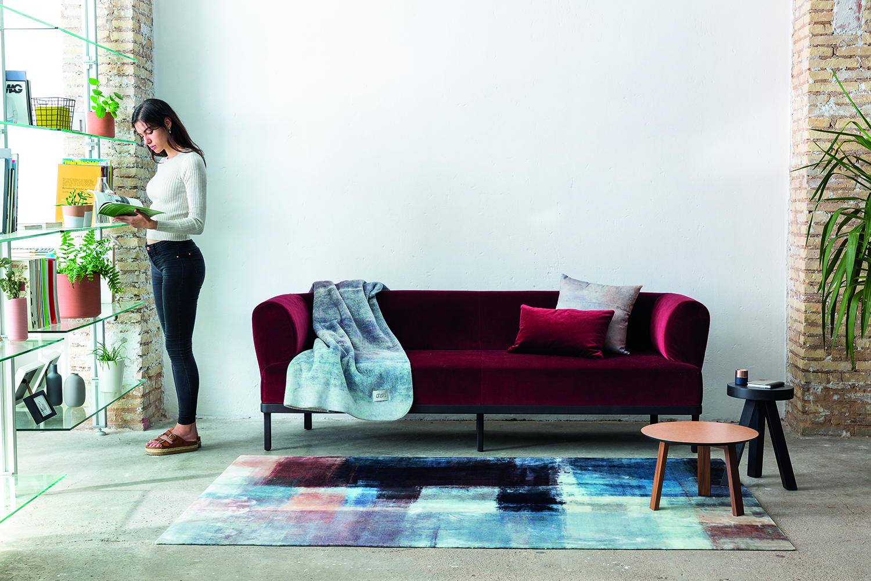 MORA reinventa la zona de confort con su nueva colección Sofing