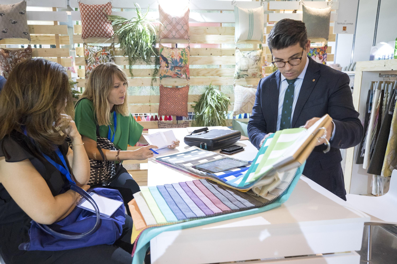 Home Textiles Premium by Textilhogar alcanza el 75% de ocupación para la cita de septiembre