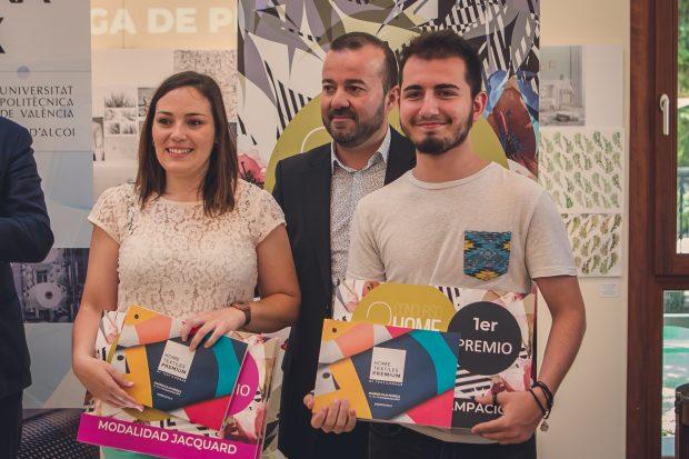 Home Textiles Premium by Textilhogar participa en el Concurso de Diseño de la Cátedra AITEX-UPV