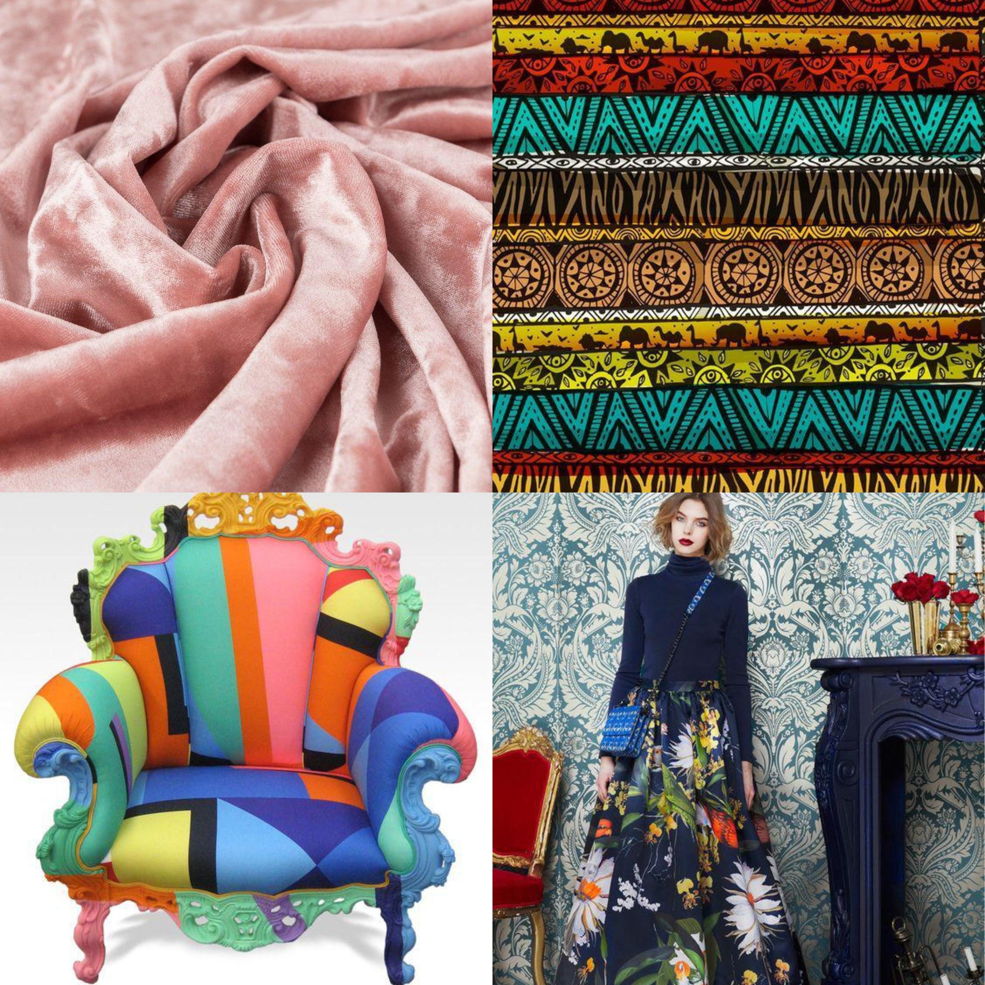 Así son las tendencias textiles para 2020