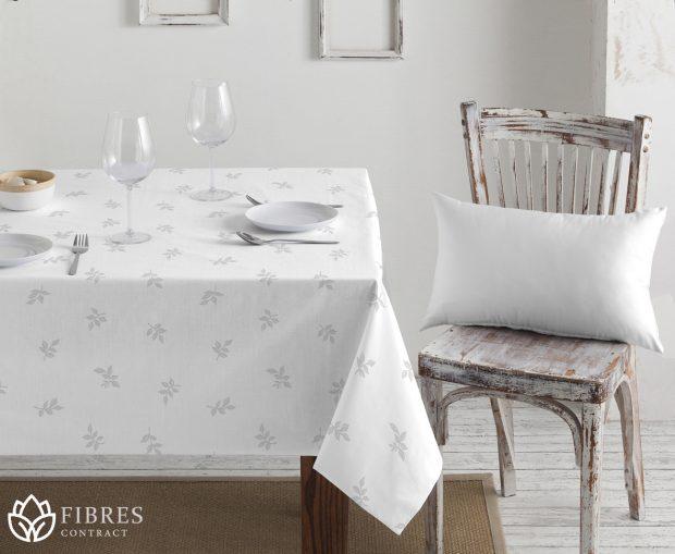 FIBRES CONTRACT, nueva marca de VISATEX para hostelería y restauración