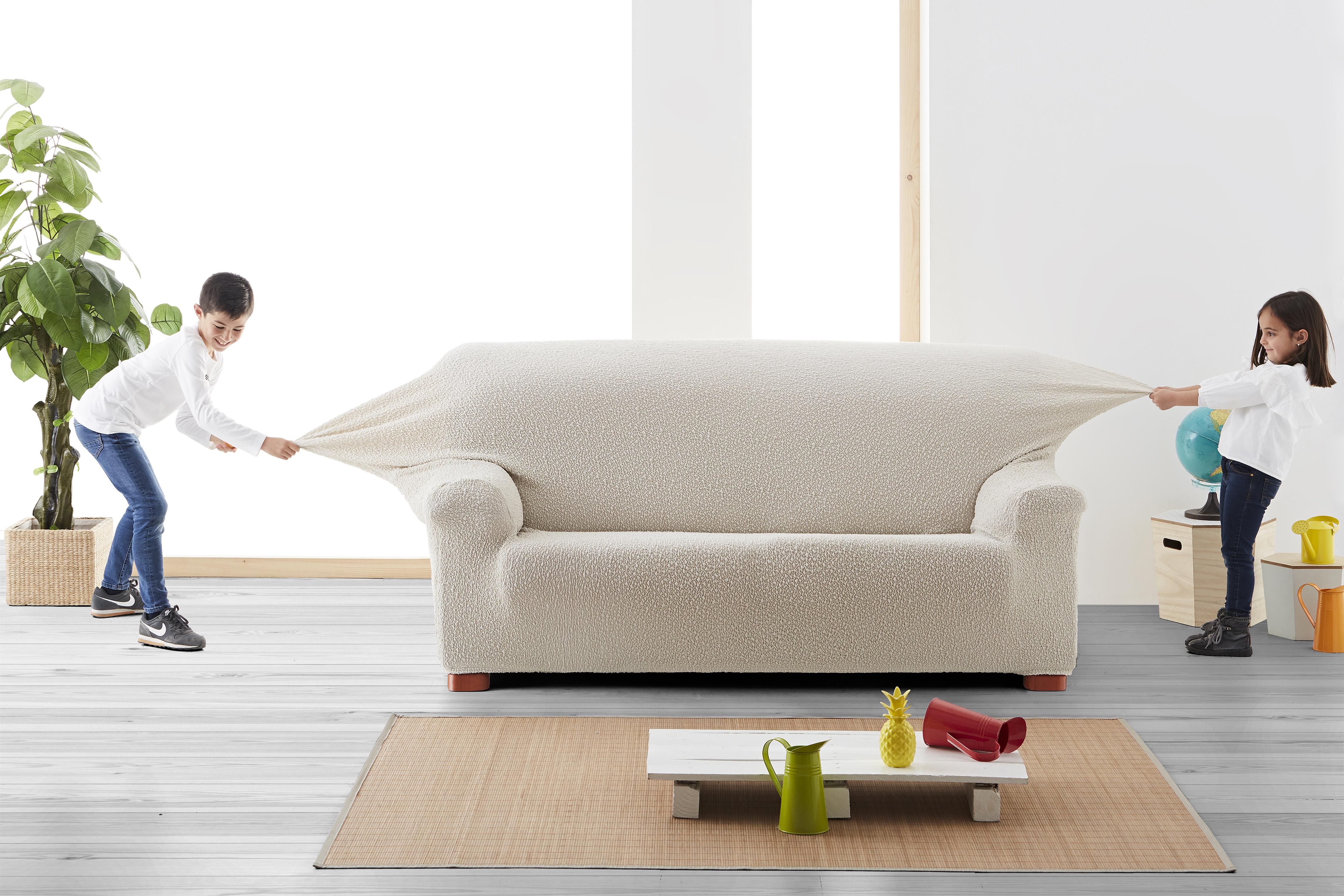EYSA, la referencia en fundas de sofá