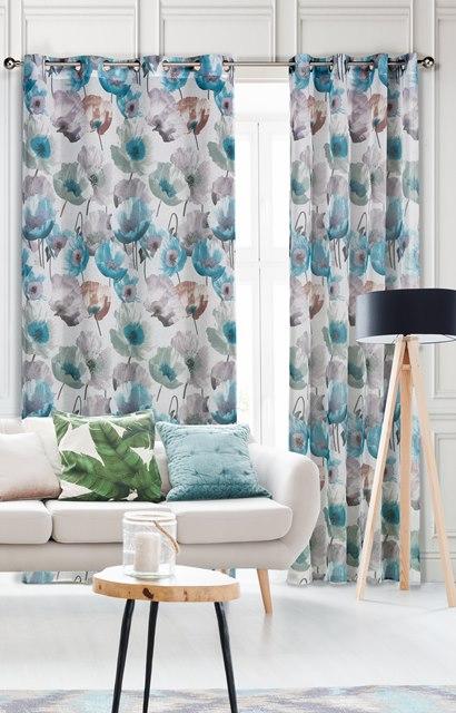 Nuevas cortinas ecofriendly de GRUCOTEX