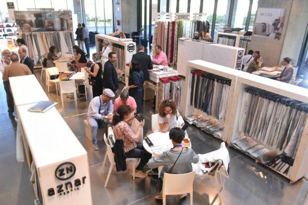Home Textiles Premium by Textilhogar clausura su quinta edición