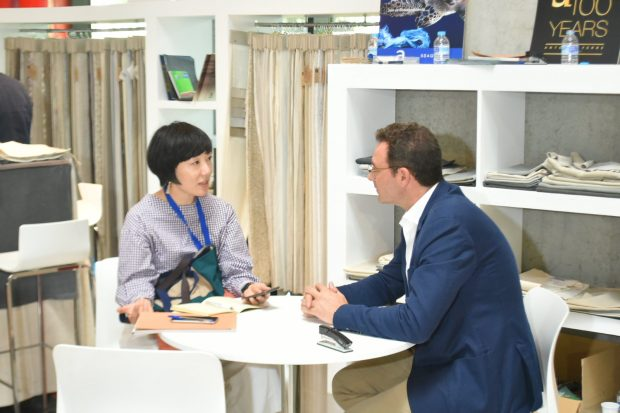 Valencian Regional Government joins forces with Home Textiles Premium by Textilhogar to attract international visitors to the next meeting in September