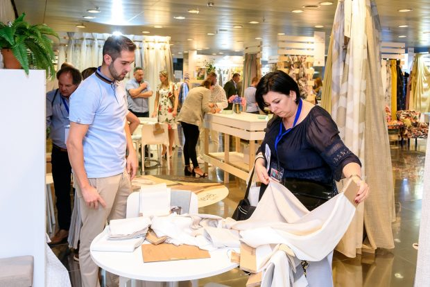 Home Textiles Premium by Textilhogar schedules next Edition for 22nd-25th  September at Feria Valencia
