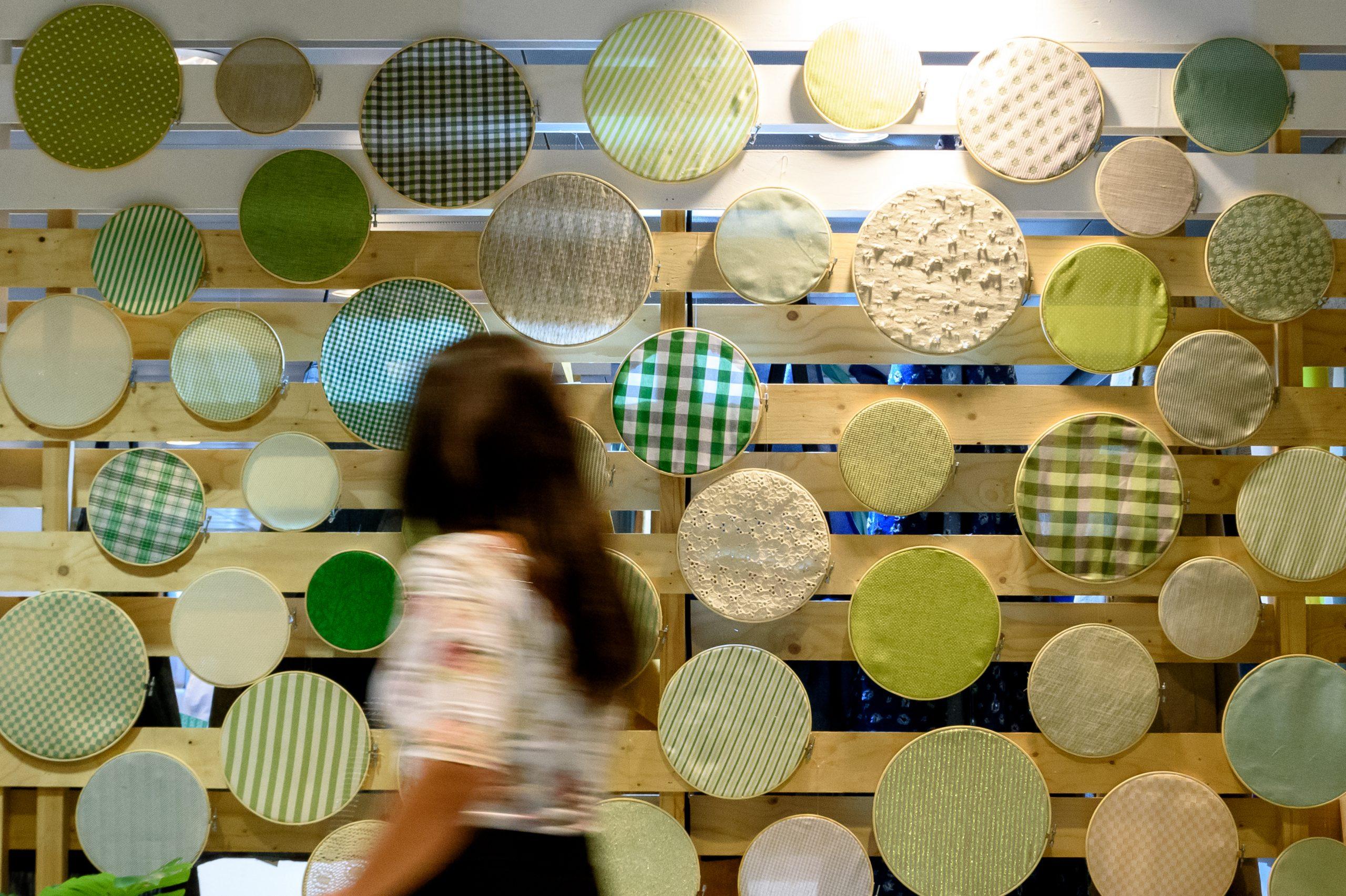 Home Textiles Premium 2020 creates new exhibition Space for textile designers