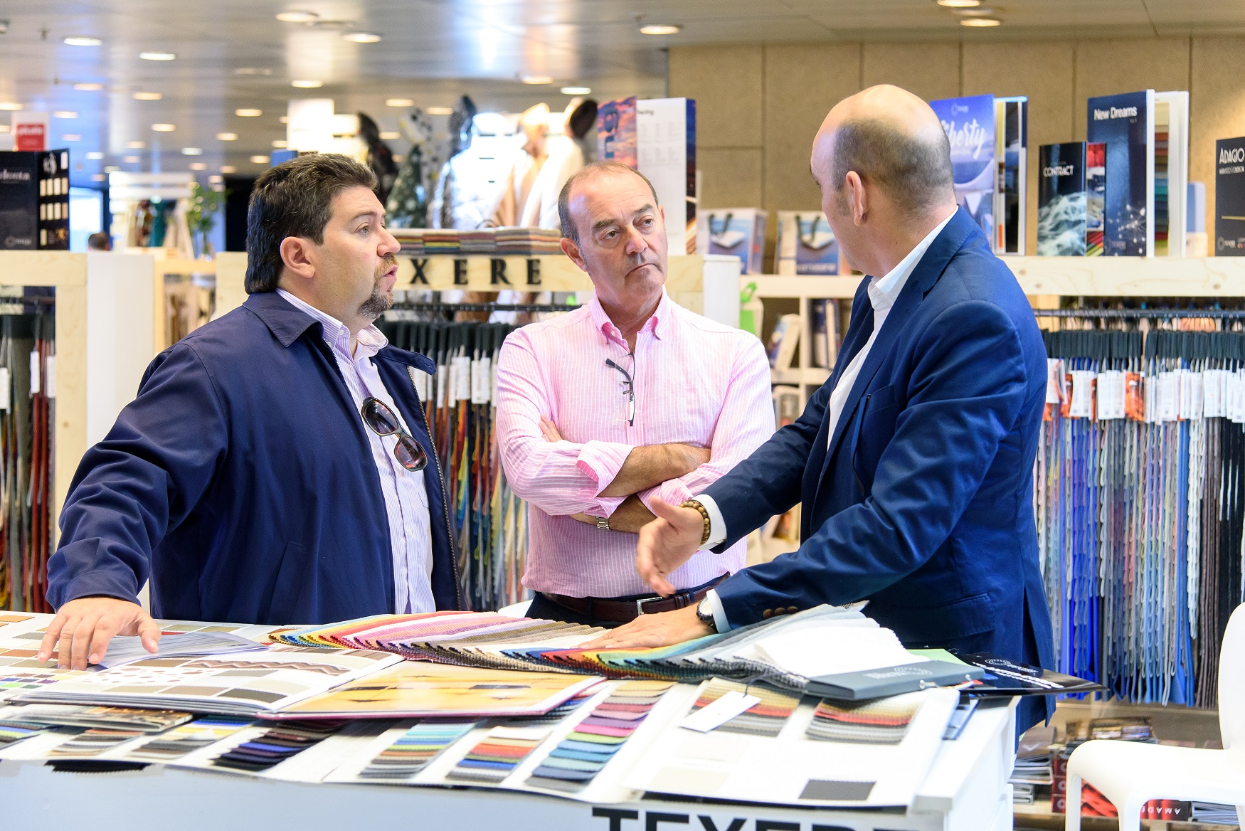 Home Textiles Premium by Textilhogar celebrará su próxima edición del 20 al 23 de septiembre de 2022